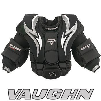 Vaughn Vp 8800 Epic Chest Amp Arm Pads Sr