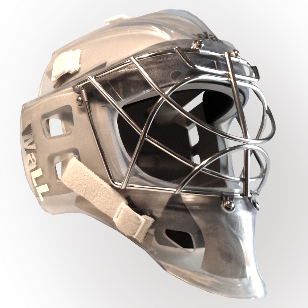 Wall Pro W6 Pro Cateye Goalie Mask