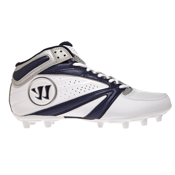 WARRIOR 2nd Degree 3.0 Lacrosse Cleat- Sr