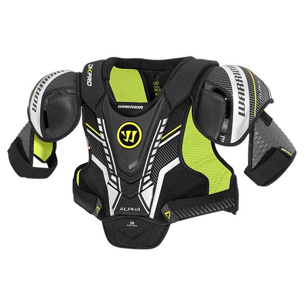 WARRIOR Alpha DX Pro Shoulder Pad- Sr