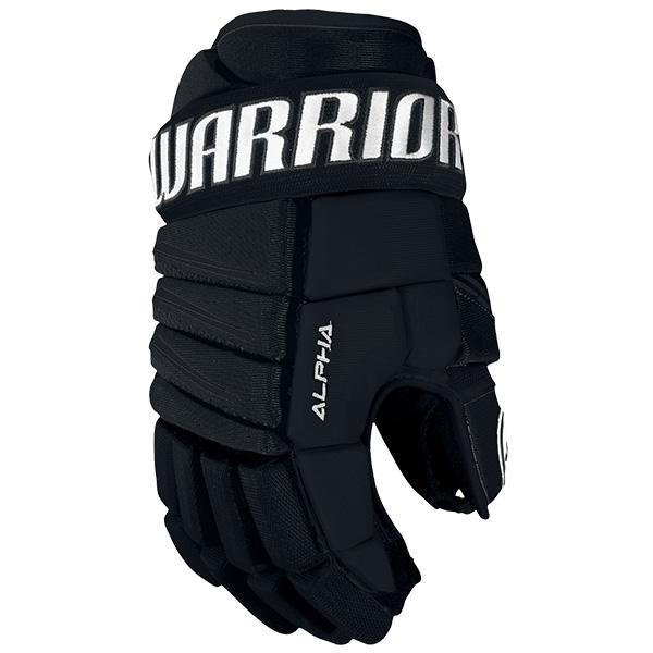 Warrior Hockey Gloves WARRIOR Alpha Q...