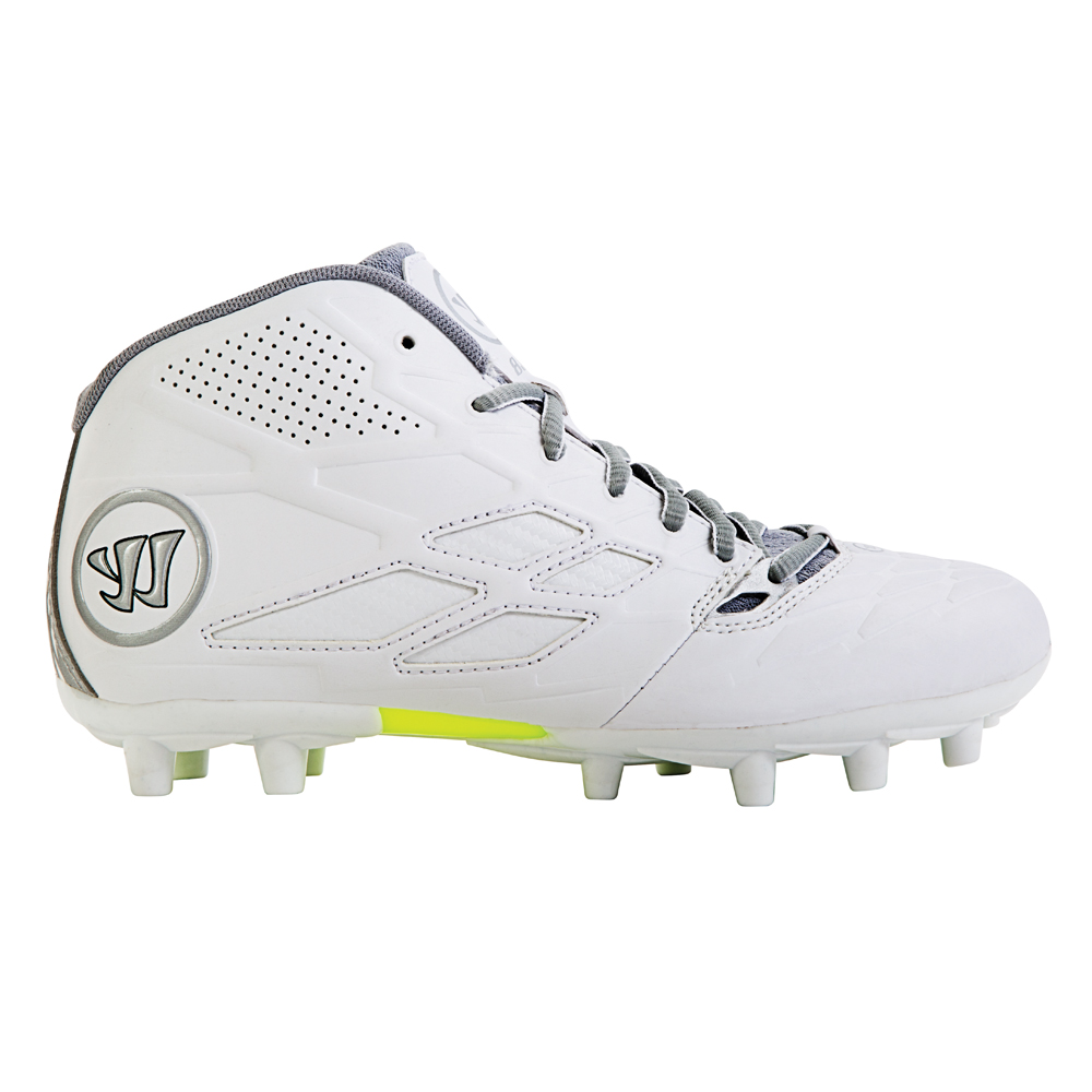 WARRIOR Burn 8.0 Lacrosse Cleat- Jr