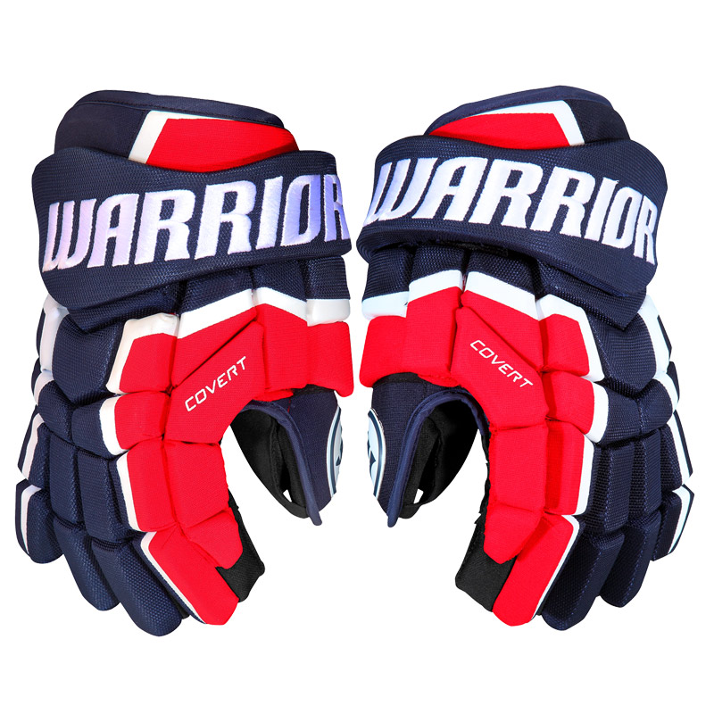0029319c093 WARRIOR Covert QRL4 Hockey Glove – Sr