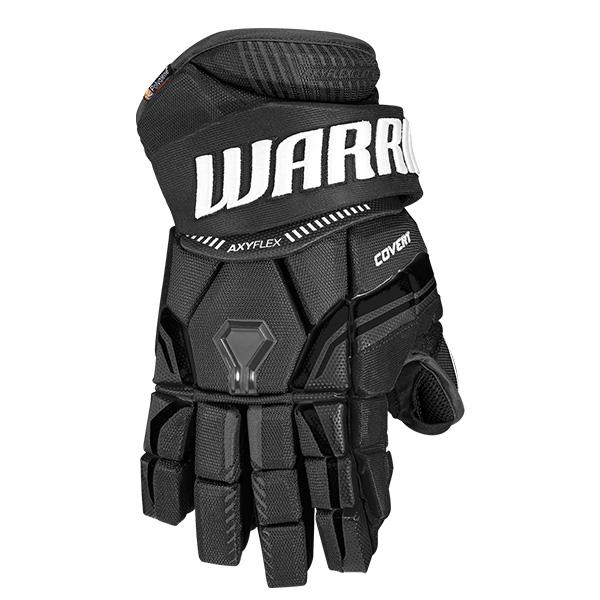 WARRIOR Covert QRE 10 Hockey Gloves- Yth