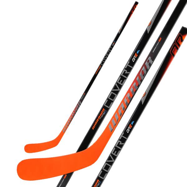 WARRIOR Covert QRE SL Grip Hockey Stick- Tyke