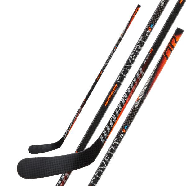 WARRIOR Covert QRE SL Grip Hockey Stick- Sr