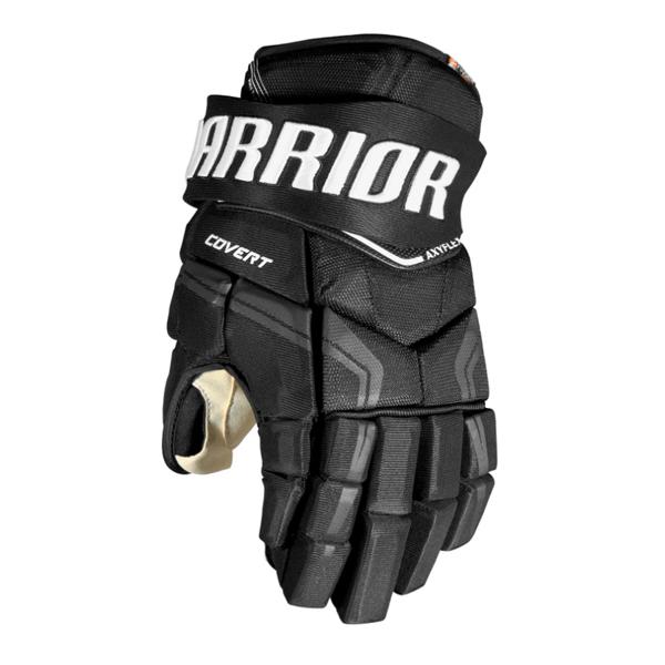 WARRIOR Covert QRE Snipe Pro Hockey Glove- Jr
