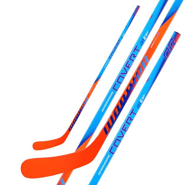 WARRIOR Covert QRE ST Grip Hockey Stick- Jr