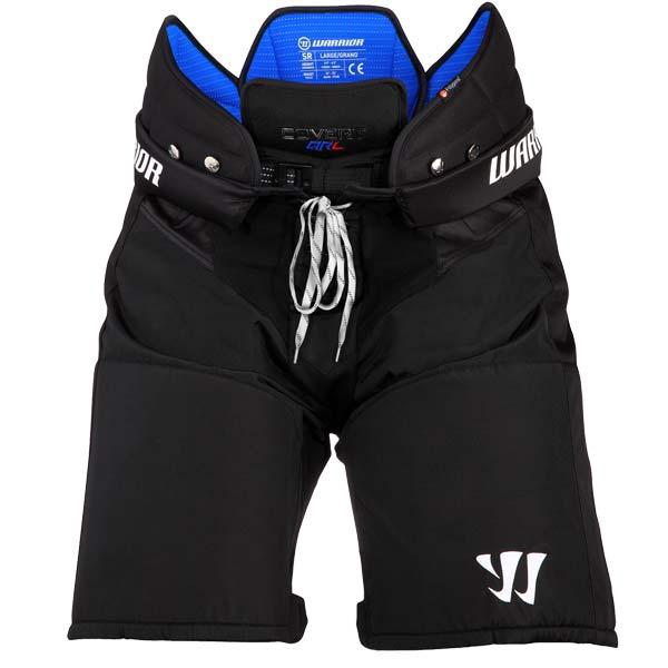 WARRIOR Covert QRL Hockey Pants – Jr