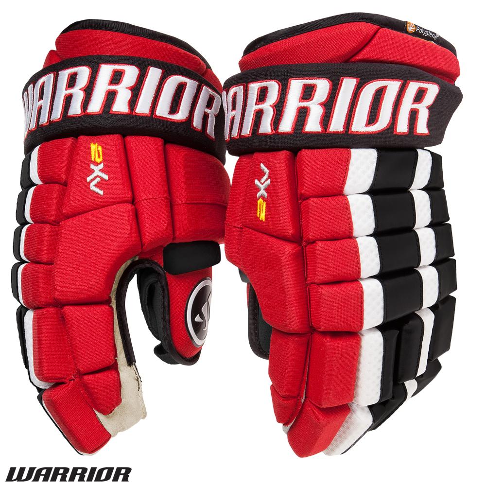 WARRIOR Dynasty AX2 Hockey Glove- Jr