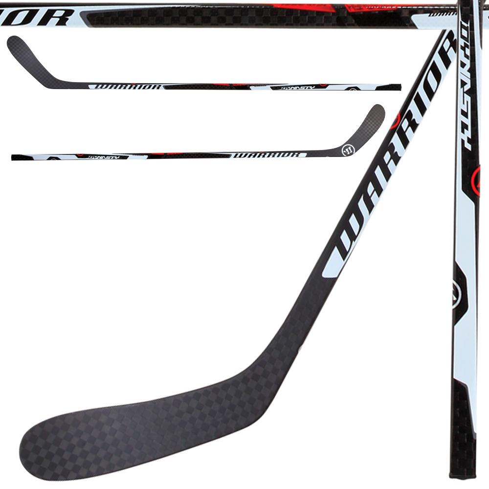 WARRIOR Dynasty HD1 Grip Hockey Stick- Int