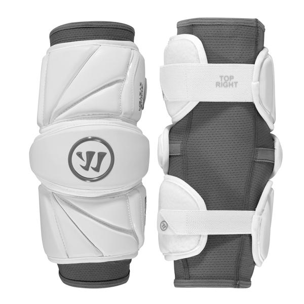 WARRIOR Evo Lacrosse Arm Pad- Sr '19