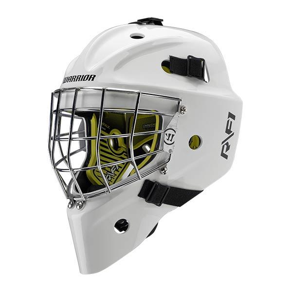 WARRIOR Ritual F1 Goal Mask- Yth
