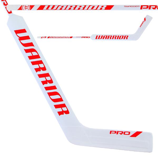 f7774356954 WARRIOR Swagger Pro Goal Stick – Sr