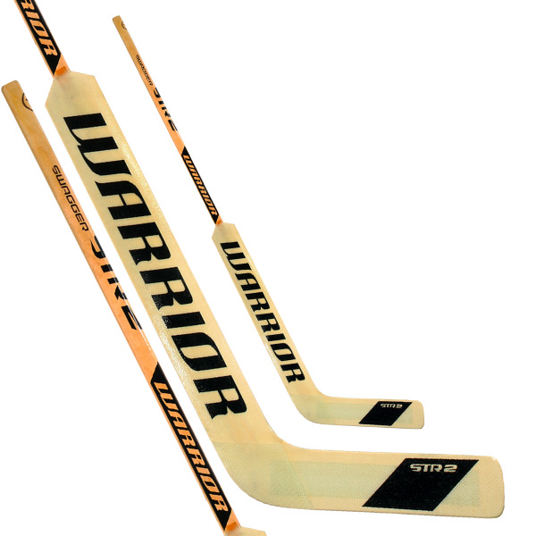 WARRIOR Swagger STR2 Goal Stick- Sr
