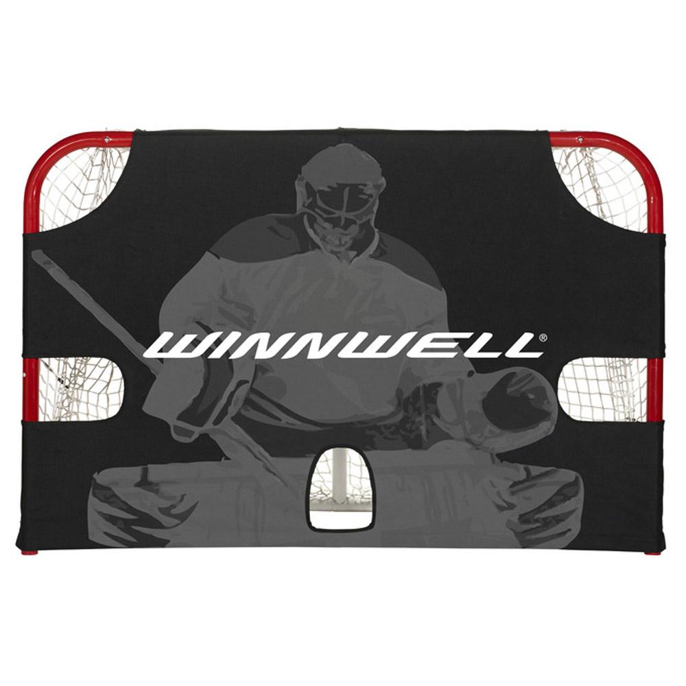 """Winnwell Exclusive HD Goal w/ Target 72"""""""