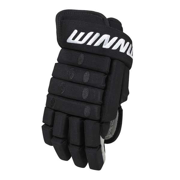 WINNWELL Classic 4-Roll Hockey Glove- Sr