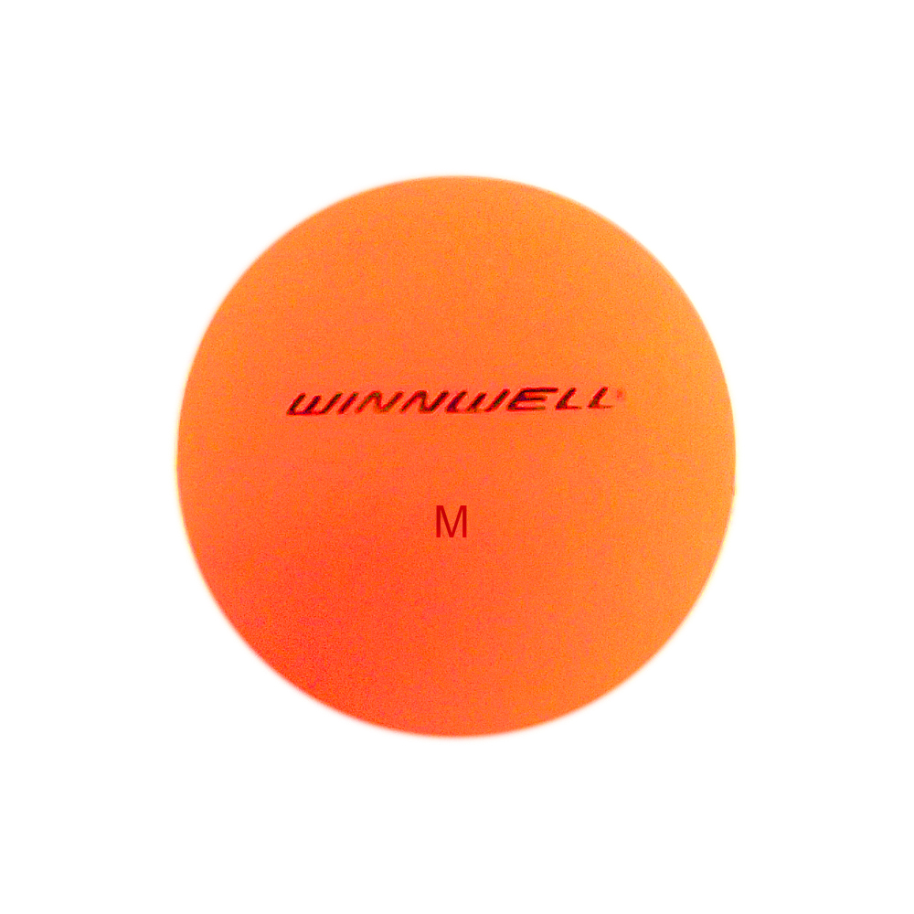 Winnwell Street Hockey Ball- Hard