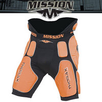 Mission Thorax Advantage Girdle- Junior