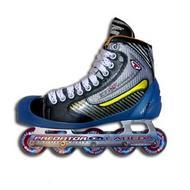 Tour Code CarbonGX Roller Hockey Goalie Skate- Sr