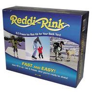 Reddi-Rink E-Z Freeze Ice Rink Kit