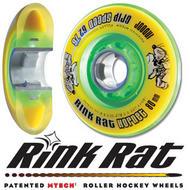 Rink Rat Hornet Pro Roller Hockey Wheels