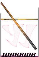 Warrior AK27 Hockey Shaft- Junior