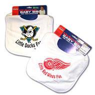 Snap Baby Bib - NHL® Licensed