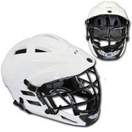 Cascade CS Lacrosse Helmet- Yth