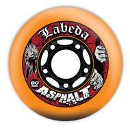 Labeda Gripper Asphalt Outdoor Hockey Wheel