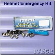 Helmet Emergency Kit