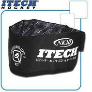 Itech NK20 NecTech Throat Collar- Junior