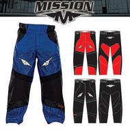 Mission Helium 1500 Roller Hockey Pants- Junior