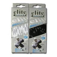 Elite Molded Tipped Laces