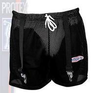 Protex Mesh Sport Short w/ Garters (#176/179)- Youth