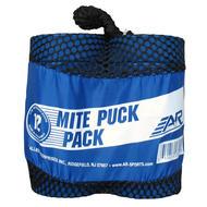 A&R Bag of Mite Pucks- 12pk (Mesh Bag)