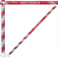 """BRINE Cinch Womens Tapered Grip Lacrosse Handle- 31.5"""""""