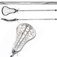 Brine AMONTE A6000 Womens Lacrosse Stick