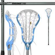 Brine Amonte 2 A6065 Womens Lacrosse Stick 12