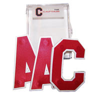 THE CAPTAIN Snap On Twill Half Pack Pack Cs and As