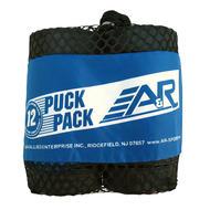 A&R Bag Of Pucks- 12pk