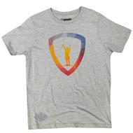 ADRENALINE Clark Kent Block Party Lax Shirt- Yth