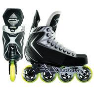 ALKALI CREW + Roller Hockey Skate- Sr