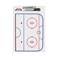 A&R Coach Board 9x13 (Includes Half-Ice)