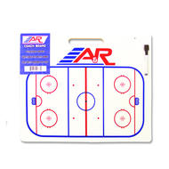 A&R Jumbo Coach Board w/Handle