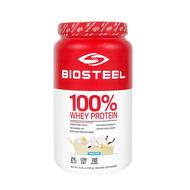 BIOSTEEL 100% Whey Protein