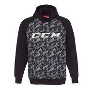 CCM Grit Fleece Pullover Hoodie