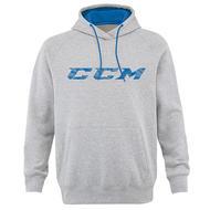 CCM Ice Cold Fleece Pullover Hoodie- Sr