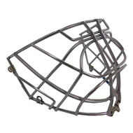 CCM Pro Certified Cat-Eye Goalie Cage- Sr