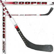 Cooper Shooter Street Hockey Stick- Jr